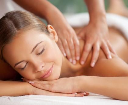 Massages soins