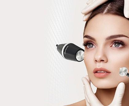 Soins multi-technologies Skintex Lab